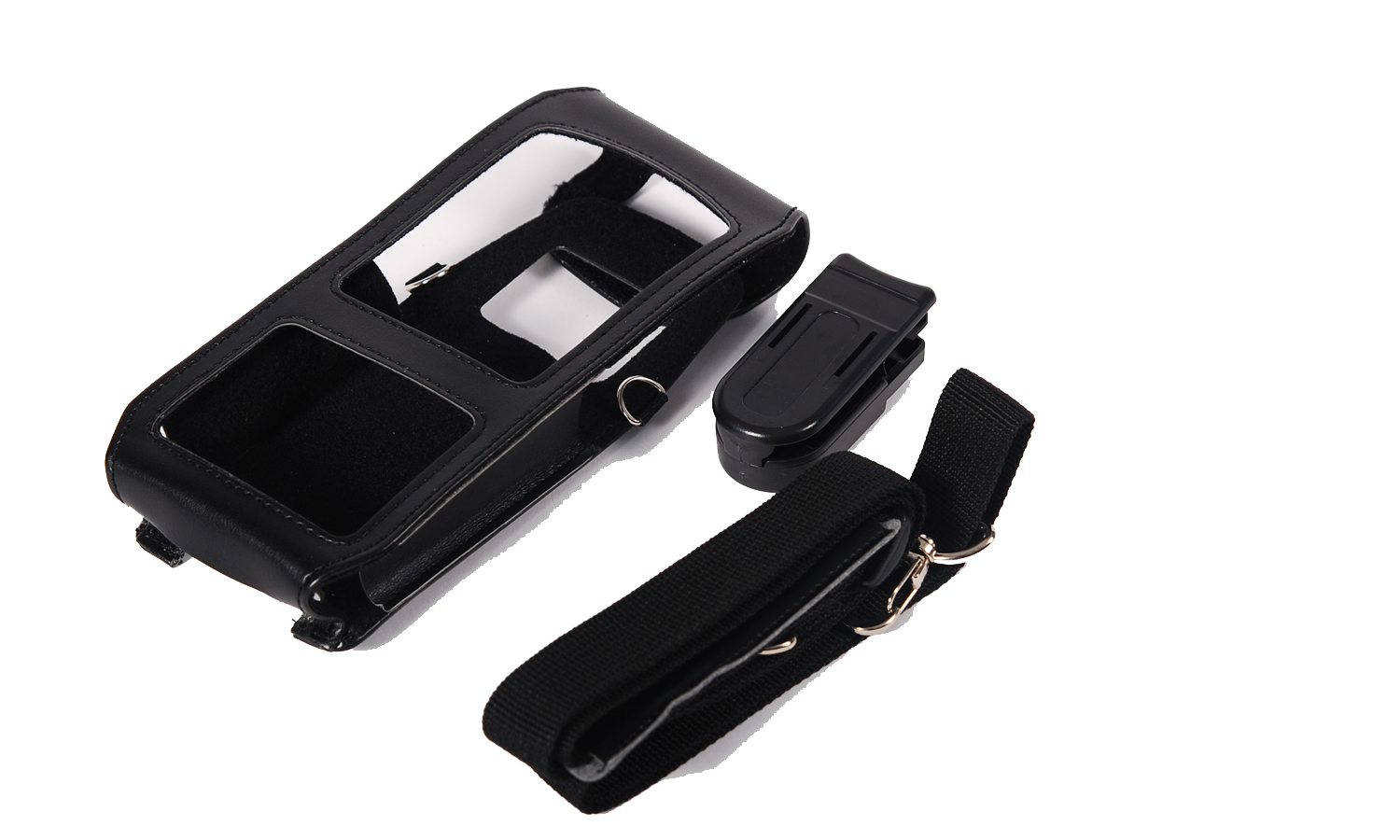 Leather Case(Clip/Belt)