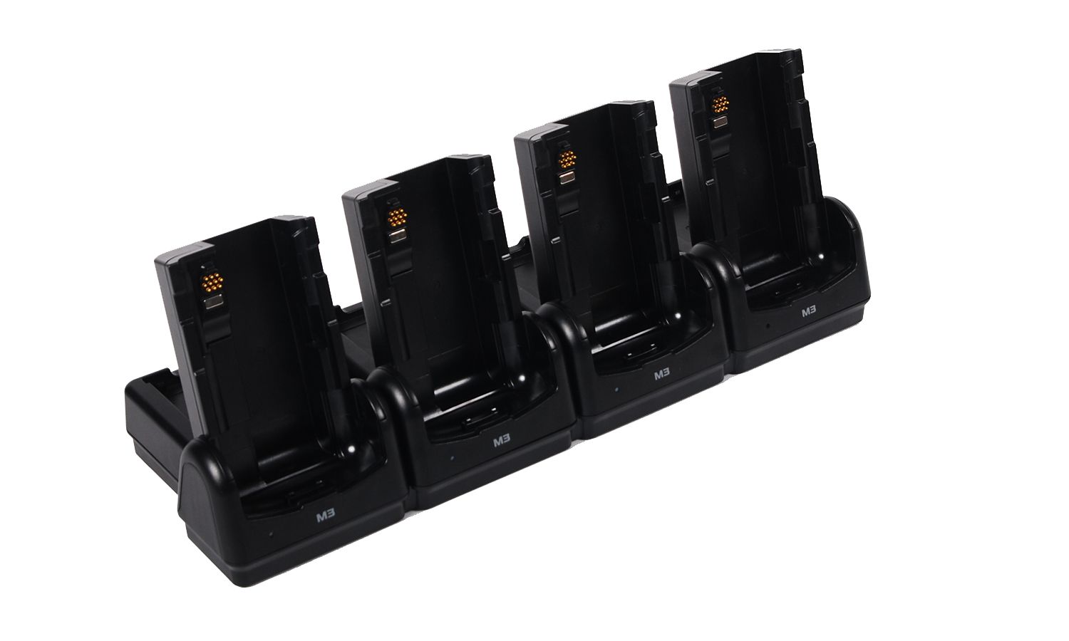 8 Slot Ethernet Cradle